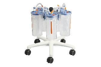 medela Professional Vacuum System
